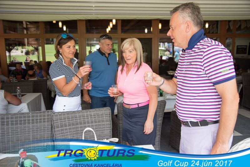 AEGON Golf & Hot Chilly poker