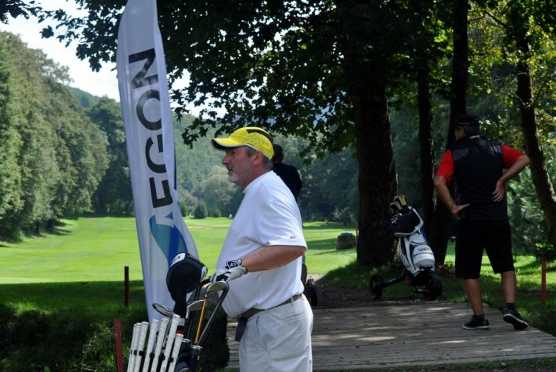 Turnaj MAXIMA MERCEDES GOLF TOUR 2.